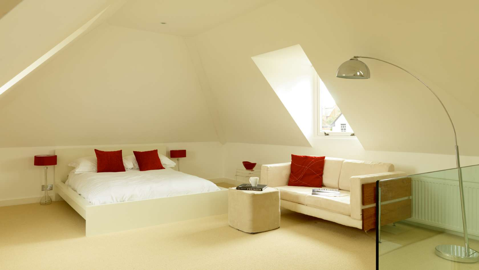 Small loft conversion ideas dog breeds picture - Loft conversion bedroom design ideas ...